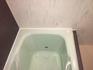 東京都墨田区 浴室リフォーム専門店 浴室一式改修工事