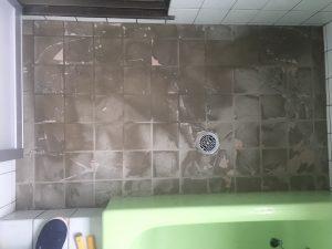 東京都江戸川区 浴室リフォーム専門店 浴室改修工事