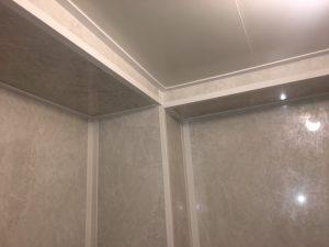 東京都中野区 浴室改修工事