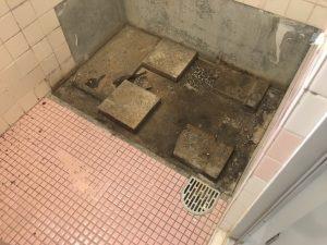 神奈川県厚木市 集合住宅 浴室改修工事