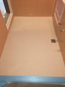 東京都練馬区 浴室改修工事